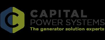 Capital Power Systems Austin TX